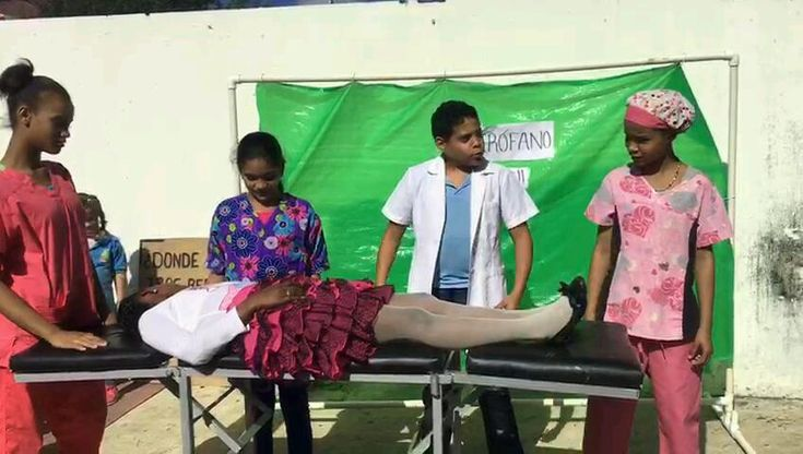 Exigen habilitar quirófanos en el hospital Arturo Grullón de Santiago