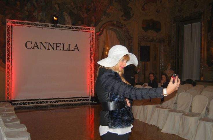 Cannella, Cannella, seductive and modern woman, certainly romantic #Cannella, #fashion,#Milanofashionweek, #mode, #romantic, www.noemiguerriero.uk