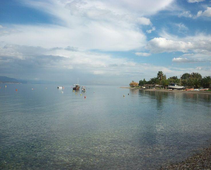 #selianitika beach