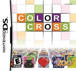 News New Nintendo DS Color Cross Video Game Sealed 150 puzzles Zoo NIP    New Nintendo DS Color Cross Video Game Sealed 150 puzzles Zoo NIP  Price : 11.0  Ends on : 2015-11-10 17:54:39  View on eBay  [ad_1] [ad_2]... http://showbizlikes.com/new-nintendo-ds-color-cross-video-game-sealed-150-puzzles-zoo-nip/