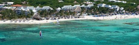 Sandos Caracol Eco Experience Resort