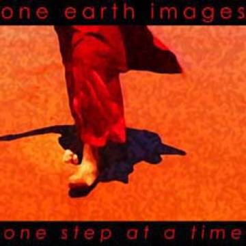 One Step at a Time - printed on cards, prints, t-shirts and bags for you...  http://www.cafepress.com/ankya.164509211