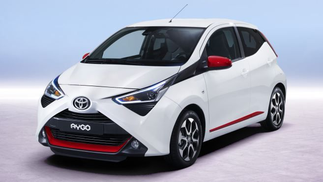 2019 Toyota Aygo Price Release Date Specs Review Redesign Mpg