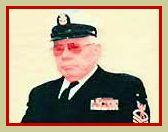 My father, John Richard McCoy, Tulalip Tribal Member and proud navy veteran