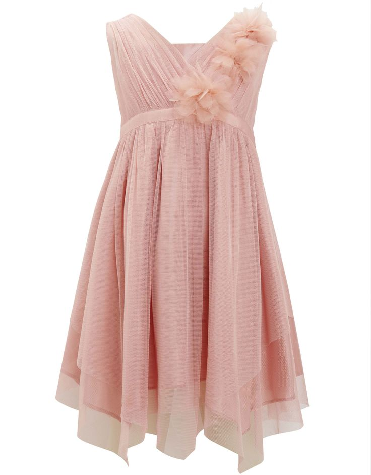 So pink and floaty... I know someone who would LOVE this!