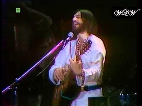 Czesław Niemen - Pieśni rosyjskie (1977)
