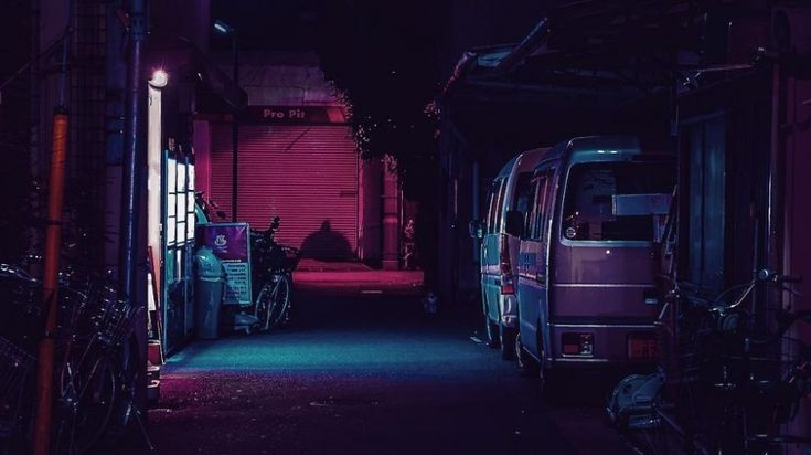 If you've never seen Tokyo at night, then Scottish graphic designer Liam Wong implores you to visit Japan immediately. Working in the video games industry for Ubisoft in Canada, Liam travels the world...