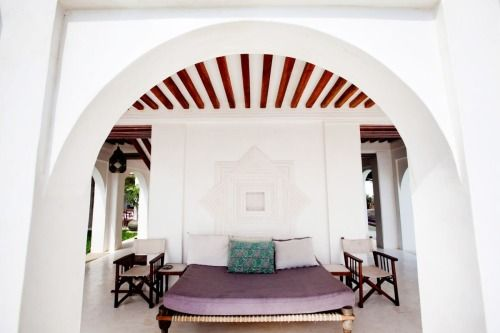 Forodhani House - Lamu, Kenya Built in a genuine...   Luxury Accommodations