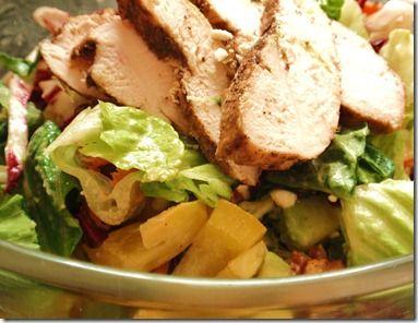 Balsamic chicken, Madeleine and Chicken on Pinterest