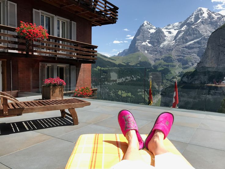 Hotel Eiger Switzerland & 2627 best The Great Escape images on Pinterest | Lookout mountain ... pezcame.com