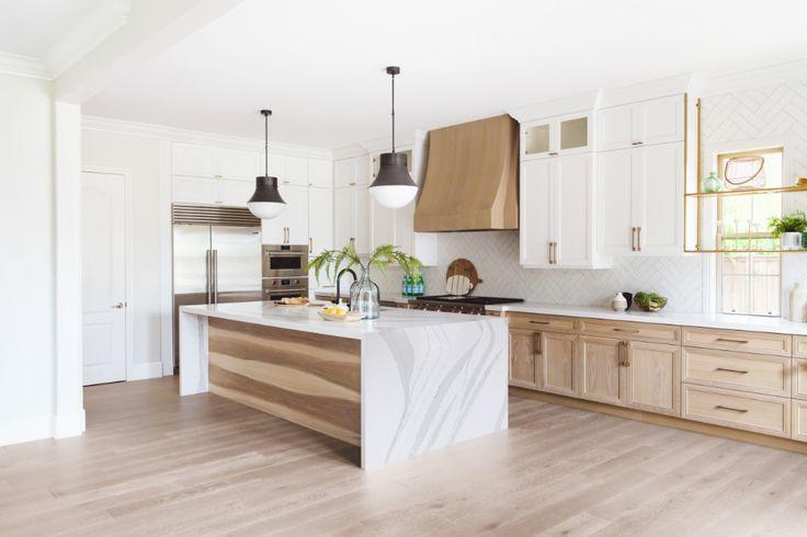 Maple Leaf Kitchen Contemporary, European Kitchen Cabinets San Diego