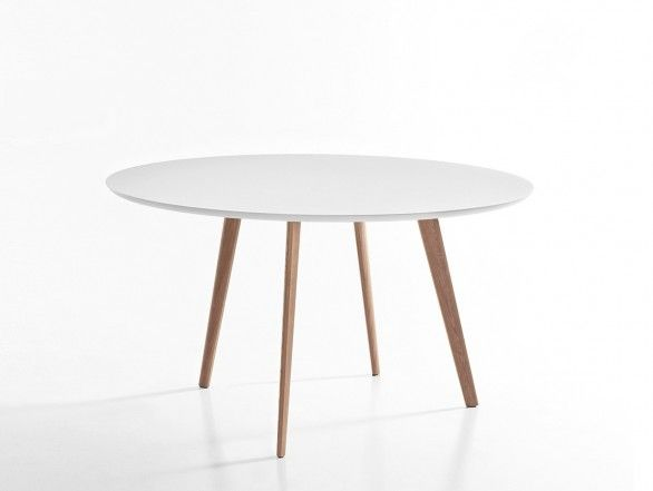 Arper Gher Round Table