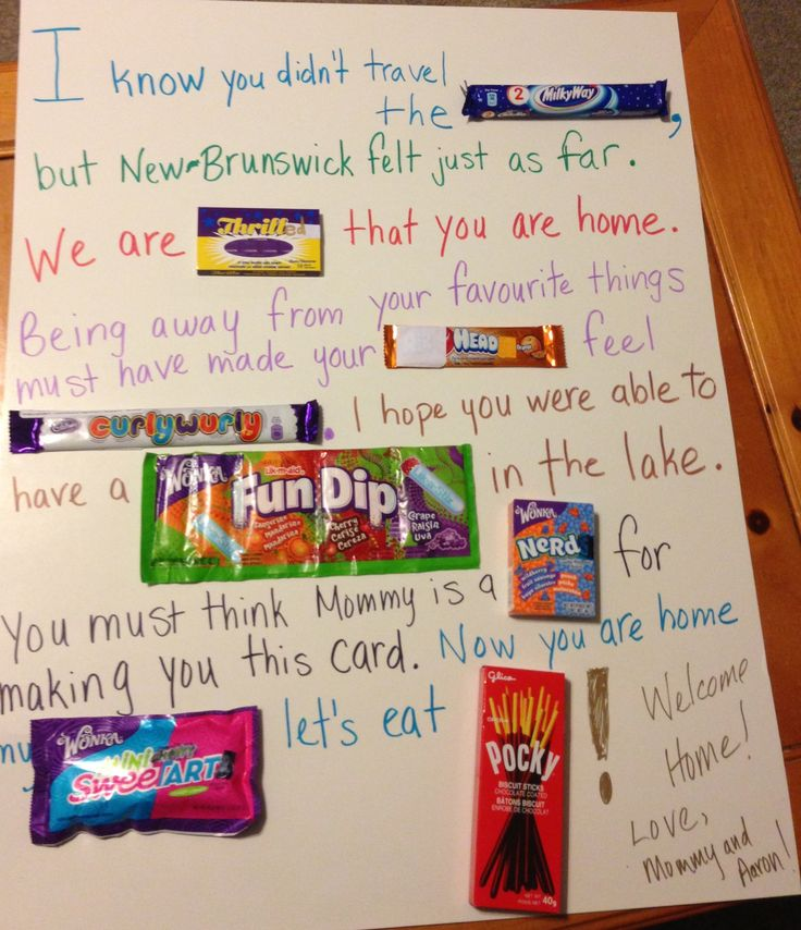 25+ best ideas about Candy poster board on Pinterest ...