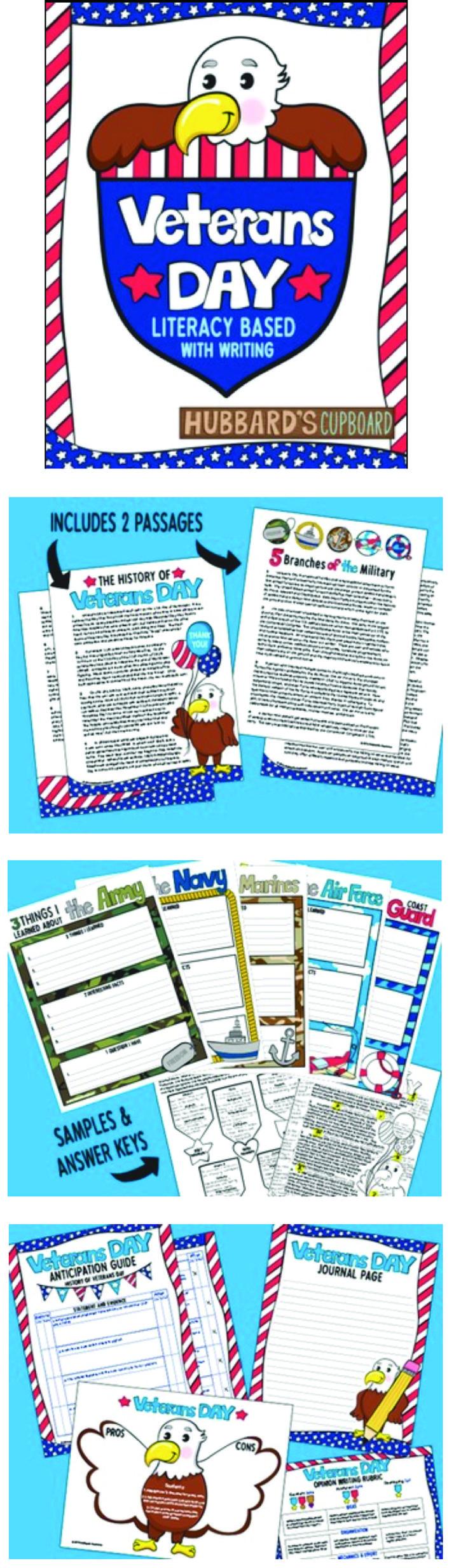Informational essay mini lesson