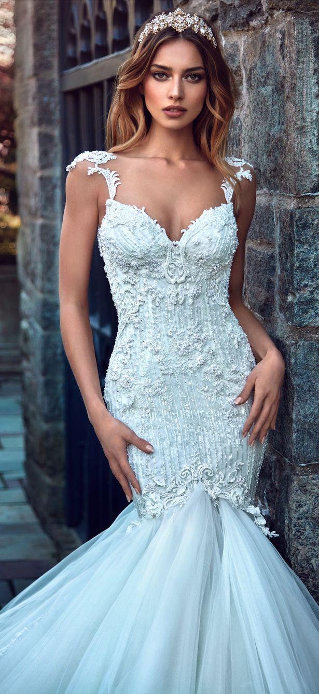 The 37 best Noiva images on Pinterest | Short wedding gowns, Wedding ...