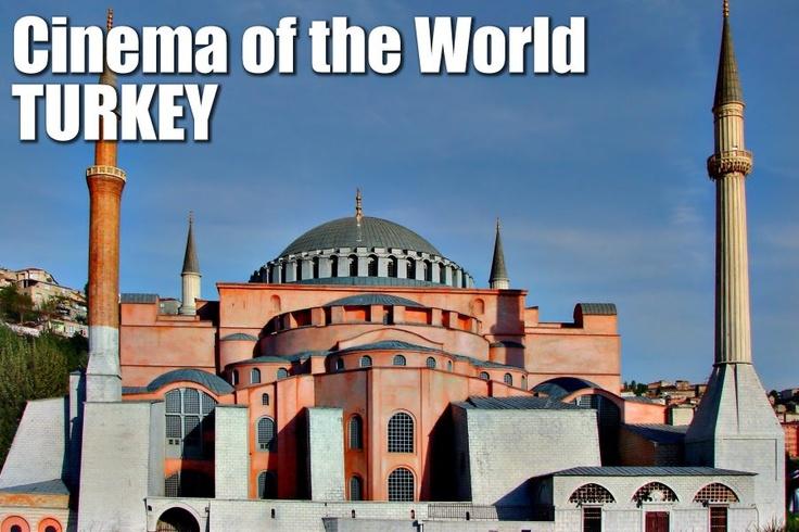 Cinema of the World - Turkey