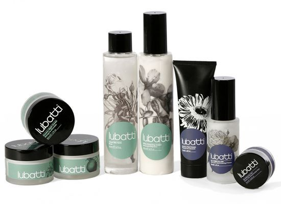 Here's some more beautiful #packaging for Lubatti, a line of luxury skincare products @Thayaa . PD