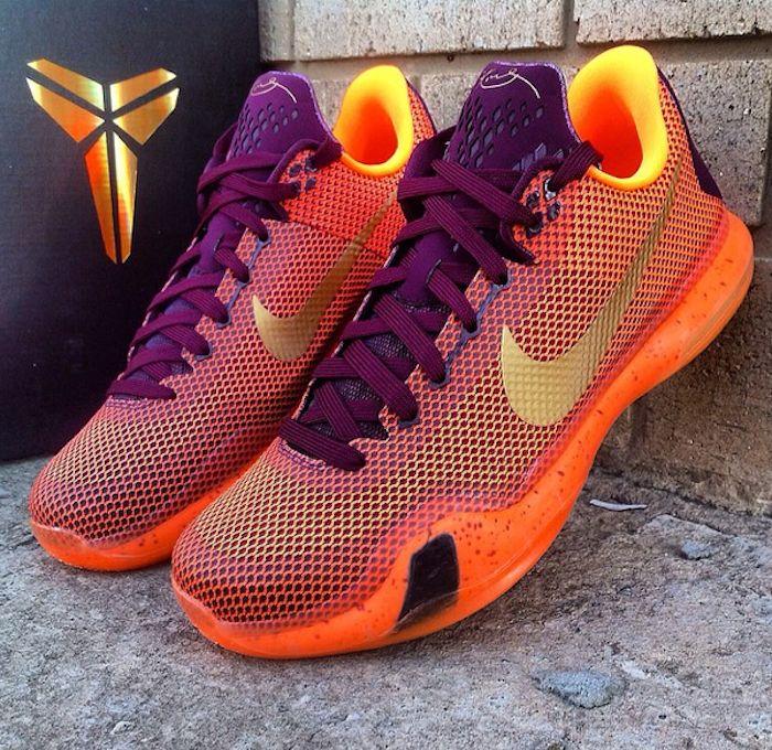 Nike Kobe 10 X