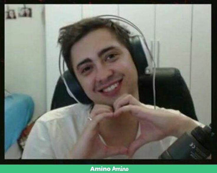 Alan Ferreira - youtuber