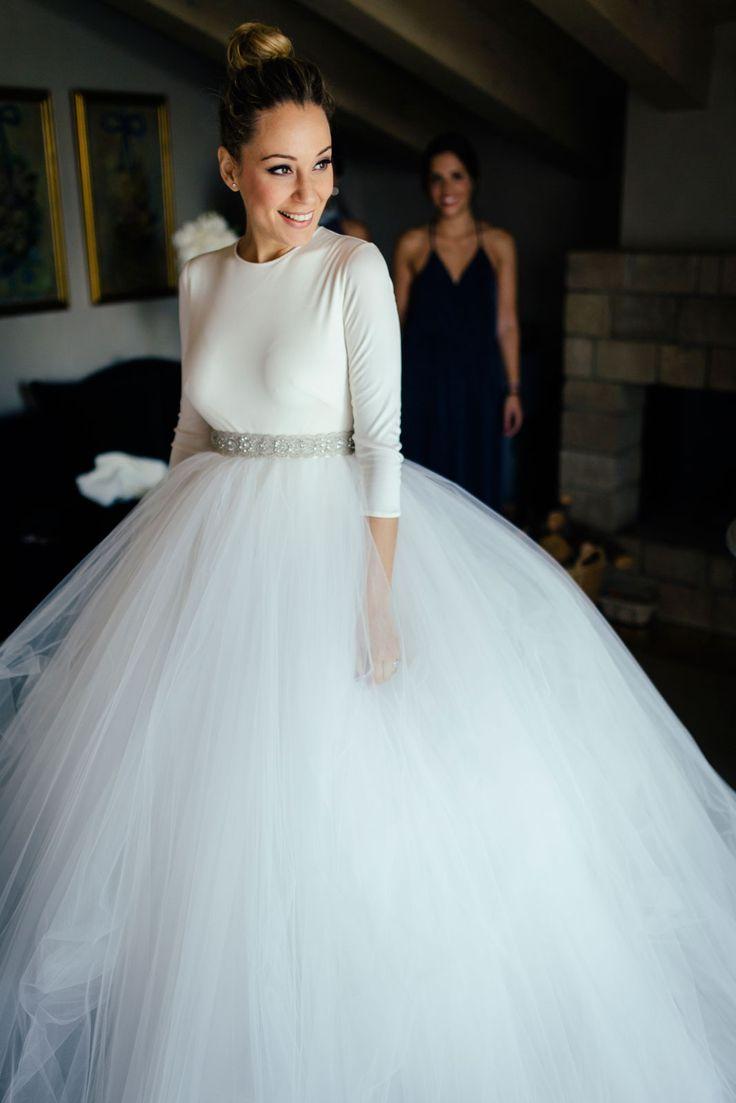 Mejores 75 imágenes de Vestidos de novia en Pinterest | Vestidos de ...