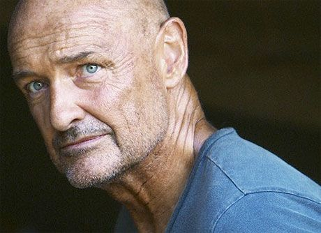 John Locke - Lost - Quite possibly my most favorite character on a TV series