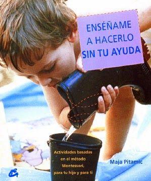 ¿C Ó M O  E MP E Z A R  C O N  E L  M E T O D O  M O NT E SS O R I  E N  C A S A ?  Cuando descubrí el Método Montessori  por primera v...
