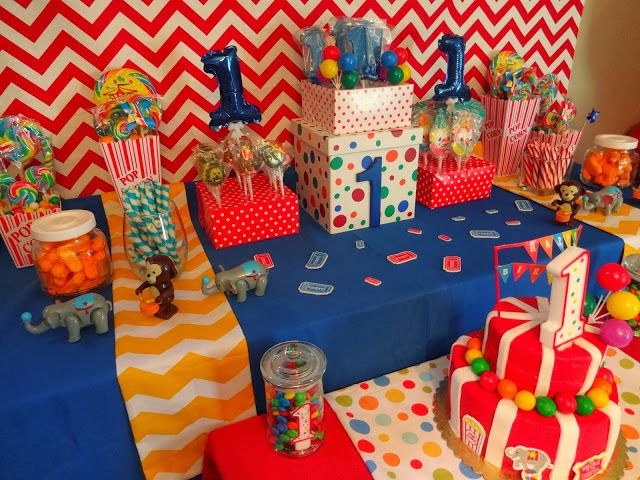 Versier je Feest! | inspiratie en ideeën voor je kinderfeestje
