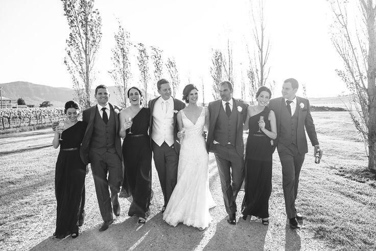 IronBark Hill Wedding, Hunter Valley wedding photography. Image: Cavanagh Photography. http://cavanaghphotography.com.au