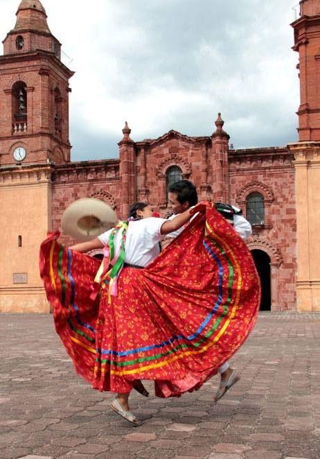 Jarabe Mixteco