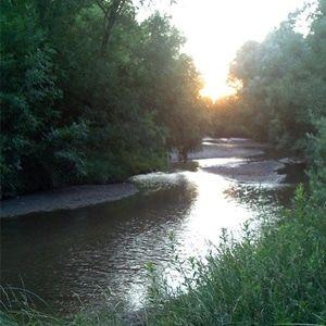 denver bike trails cherry creek