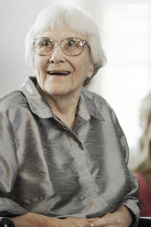 Why The Publication Of Harper Lee's New Book Is Troubling For Some; Amid the excitement about the news that To Kill a Mockingbird author Harper Lee is publishing a second novel, some have begun to voice suspicions about the new book.