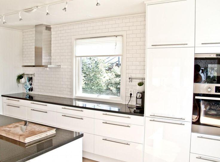 Kjøkkenprosjekt – ferdig   Nr14