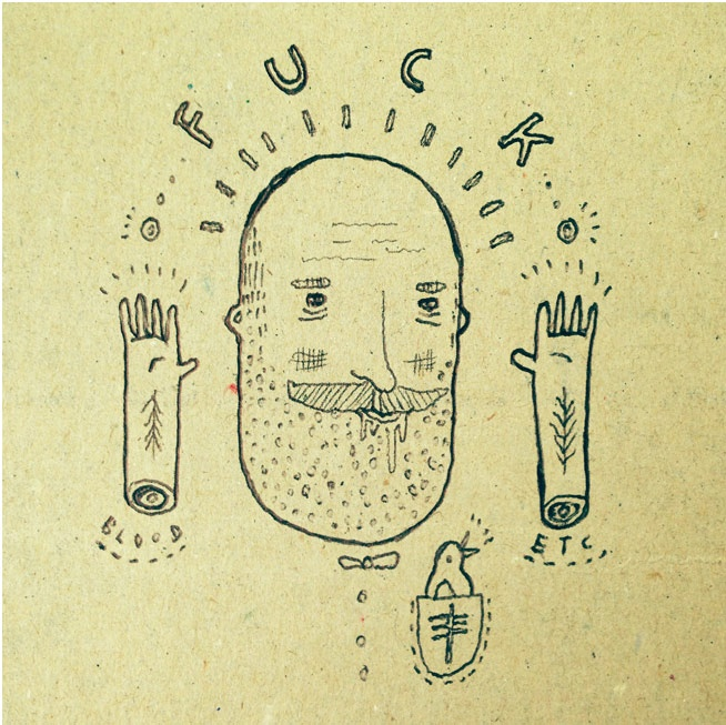 9 Best frightened rabbit tattoo designs images | Bunny ...