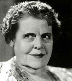 """If ants are such busy workers, how come they find time to go to all the picnics?"" Marie Dressler"