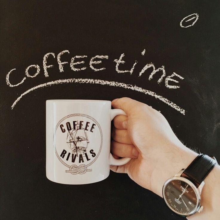 #wakeup and smell the #coffee! Het is #weekend dus snel #opstaan want #koffietijd is altijd fijn met het #coffeerivals koffieabonnement! #Koffie #wakkerworden #koffieabonnement #coffeeaddict