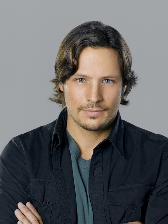 Nick Wechsler as Jack Porter in Revenge