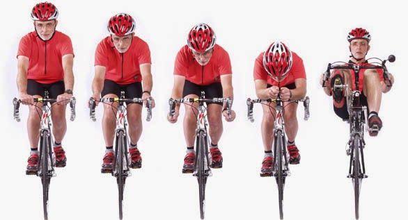 Posisi bersepeda yang benar dan nyaman – Setiap goweser pasti sering terasa pegal pada bagian punggung, pinggang dan kaki setelah bersepeda. Rasa lelah atau pegal adalah hal yang lumrah apabila kalian sudah suka dan terbiasa bersepeda pada jarak tempuh yang panjang antara 20 hingga 40 km.