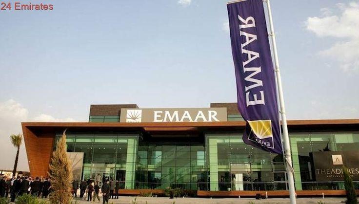 EmaarProperties to raise $1.3 bln in development unit's IPO