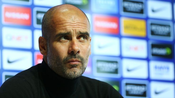 Pep Guardiola 'wouldn't have played' Barcelona match behind closed doors