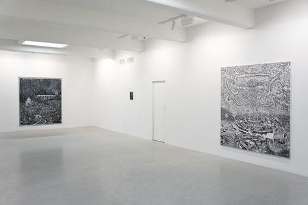 Viktor Rosdahl  Exhibition room I_front right