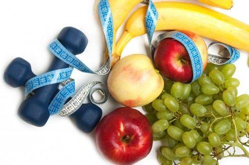 Διατροφή πριν την άσκηση .. πότε να φας και τι να φας