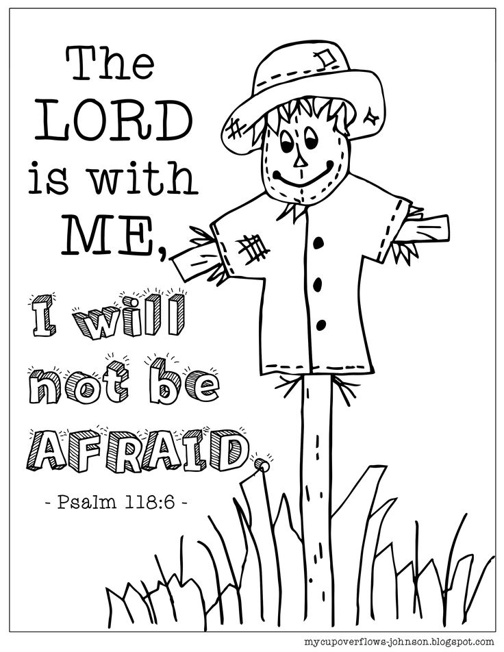 Coloring Pages For Fall Bible Stories For Kids Coloring Pages
