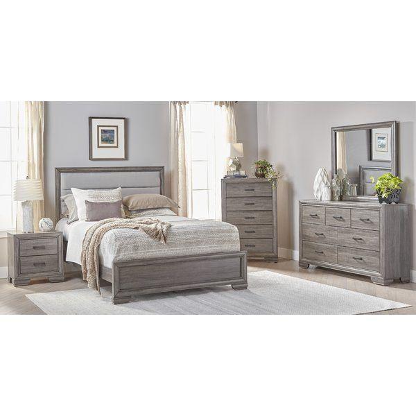 Chicora Standard Configurable Bedroom Set Bedroom Set Master Bedroom Set Bedroom Design