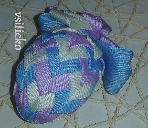 VELIKONOCE,patchwork,vajíčka