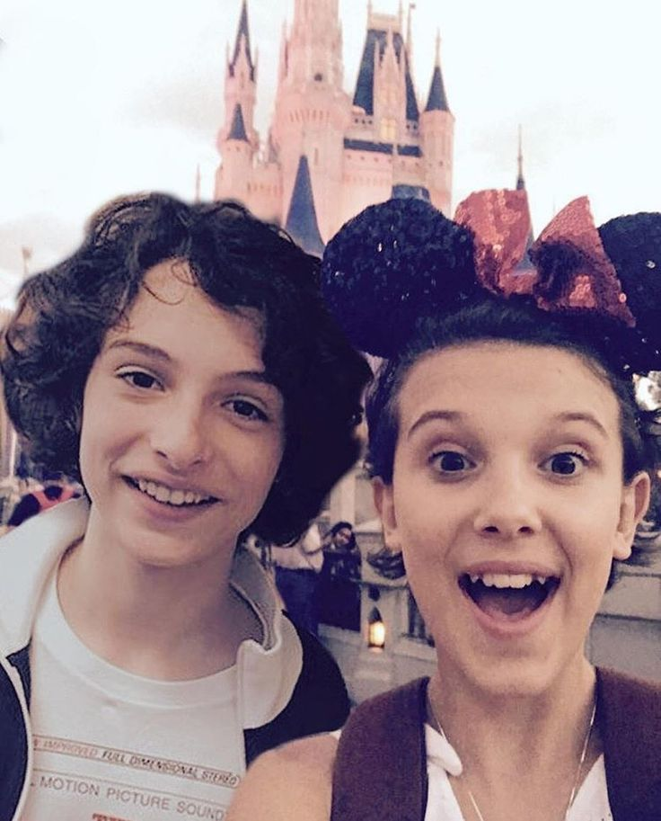 "6,208 Me gusta, 144 comentarios - FillieIsReal (@fillieisreal) en Instagram: ""Finn and Millie going to Disney World together!! Photo Creds: @s.yukish"""