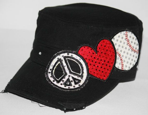 Hey, I found this really awesome Etsy listing at https://www.etsy.com/listing/181625554/custom-baseball-hat-embroidered