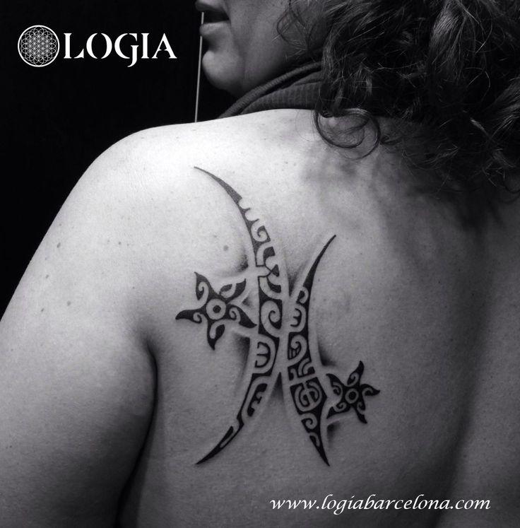 Φ Artist TEVAIRAI Φ Info & Citas: (+34) 93 2506168 - Email: Info@logiabarcelona.com www.logiabarcelona.com #logiabarcelona #logiatattoo #tatuajes #tattoo #tattooink #tattoolife #tattoospain #tattooworld #tattoobarcelona #tattooistartmag #tattoosenbarcelona #ink #arttattoo #artisttattoo #inked #inktattoo #tattoocolor #espalda #tattooartwork #maoritattoo