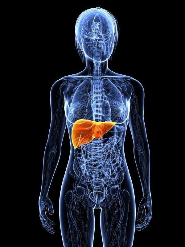 Quais são as consequências da hepatite B
