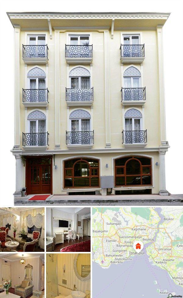 Niché au coeur du quartier historique de Sultanahmet, cet hôtel permet de découvrir des sites merveilleux, la plupart étant accessibles en 10 min à pied. Le tramway passant à 300 m de l'hôtel dessert les quatre coins de la ville, ainsi que les magasins, cafés et restaurants alentour. La Mosquée Bleue est à 500 m et le grand bazar à 700 m. Compter 4 km pour rejoindre les établissements nocturnes les plus proches, 17 km pour l'aéroport Atatürk et 45 km pour l'aéroport SabihaGökçen.