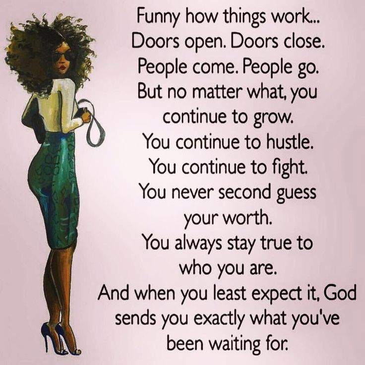 Inspirational Quotes For Christian Ladies: Black Queens (Quotes) Images On